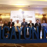Anti-Media Piracy Summit 2019