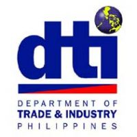DTI Commendation to OMB Chair and CEO Atty. Anselmo B. Adriano
