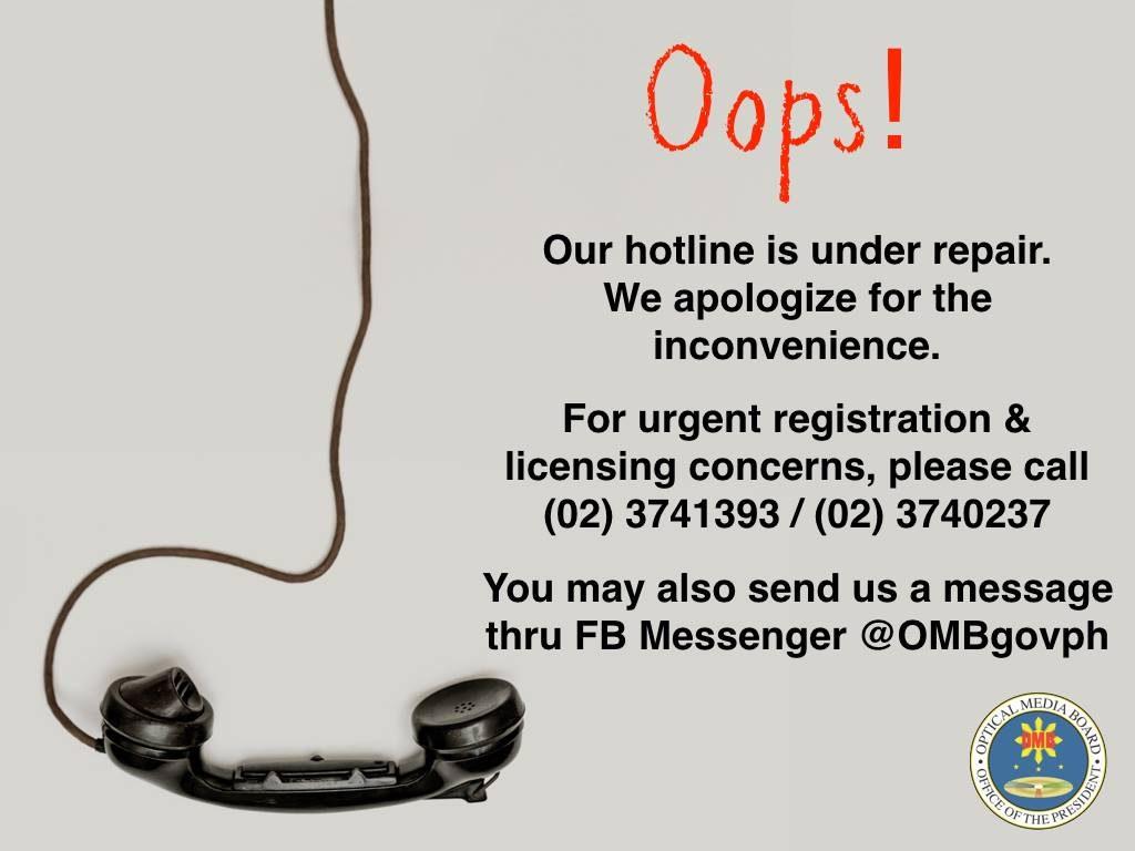 Message Us