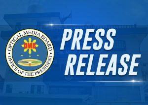 PRESS RELEASE: OMB Raids Shop in Antipolo City Resulting to P1M Worth of Seized Items