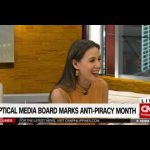 "CNN Philippines ""New Day"" OMB Chair and CEO Atty. Anselmo Adriano"